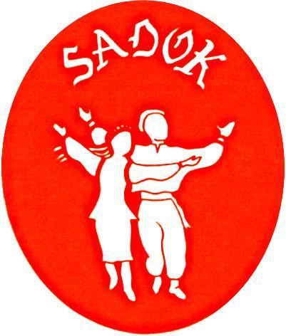 Sadok Ukrainian Dance